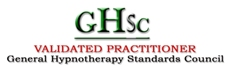 General Hypnotherapists Standards Council GHSC