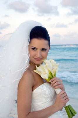 Hypnotherapy for Wedding Day Nerves